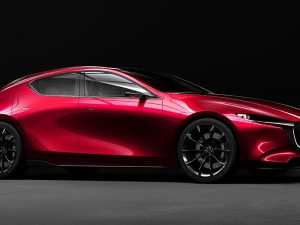67 The Mazda 6 2020 Forum Review