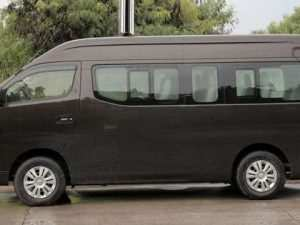 67 The Nissan Urvan 2020 New Model and Performance