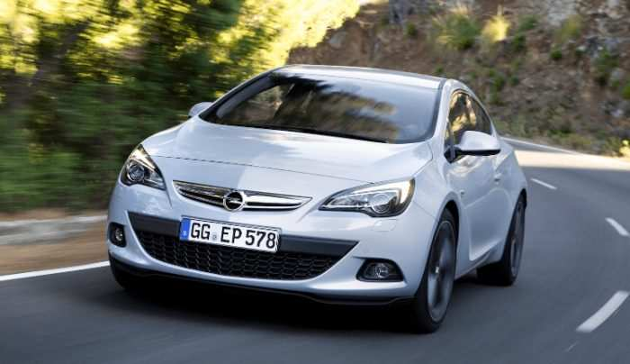 67 The Opel Astra 2020 Release Date Photos