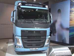 67 The Volvo Fh16 2019 Redesign and Concept