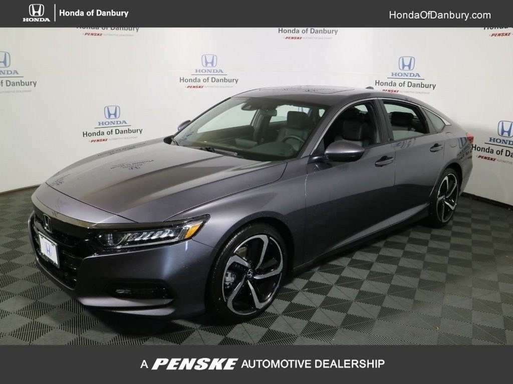 67 The What Will The 2020 Honda Accord Look Like First Drive