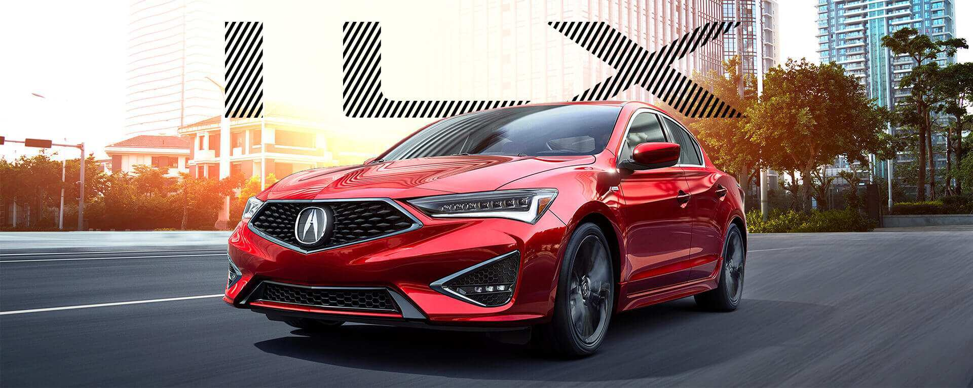 68 A 2019 Acura Ilx Exterior And Interior
