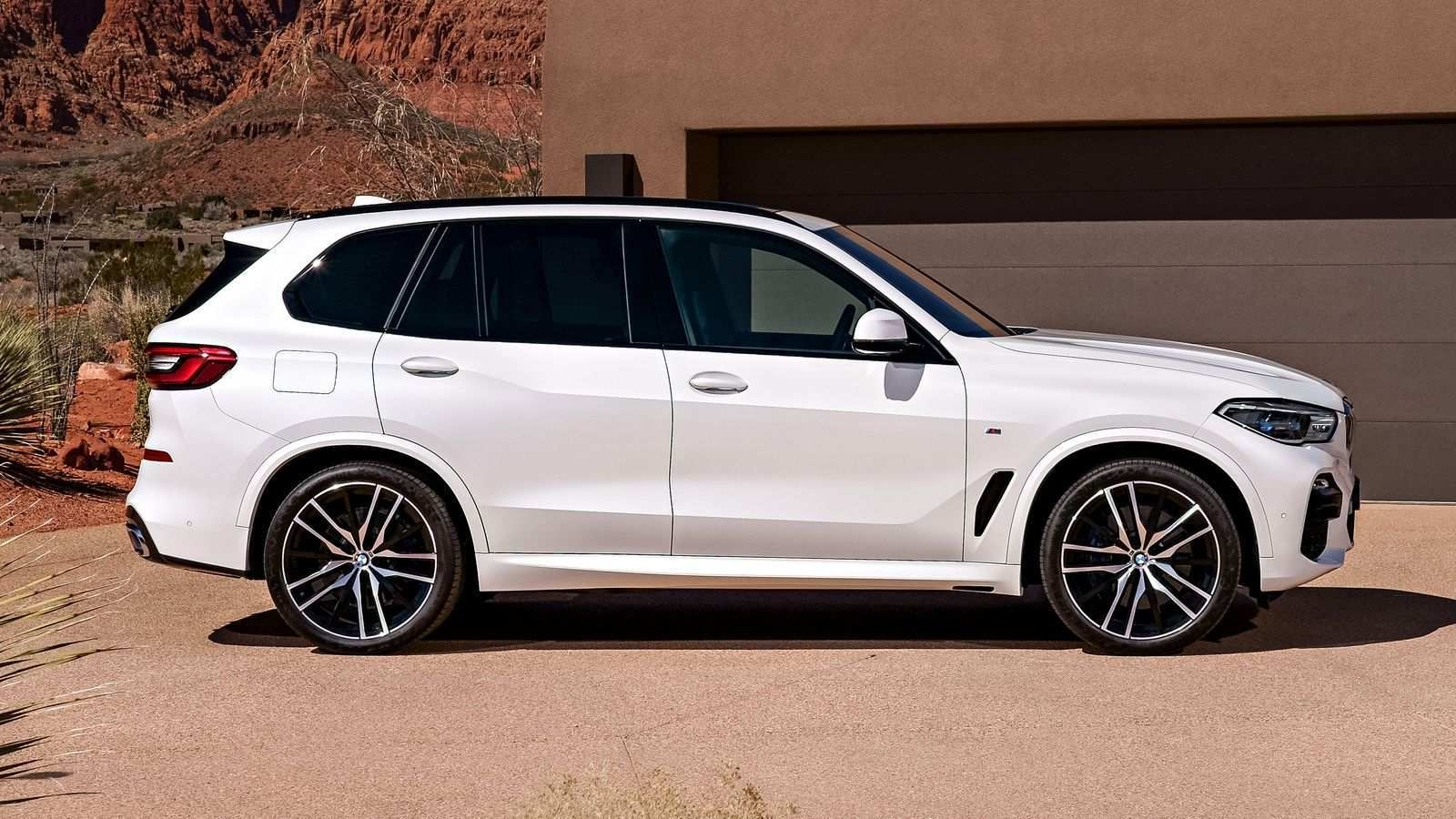 68 A 2019 Bmw X5 Release Date Redesign And Concept