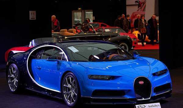 68 A 2019 Bugatti For Sale Specs And Review