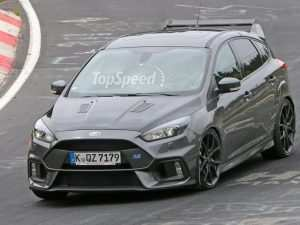 68 A 2019 Ford Focus Rs500 Review