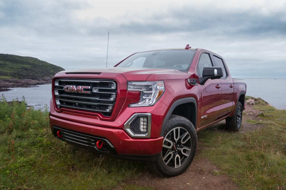 68 A 2019 Gmc Sierra Images Price