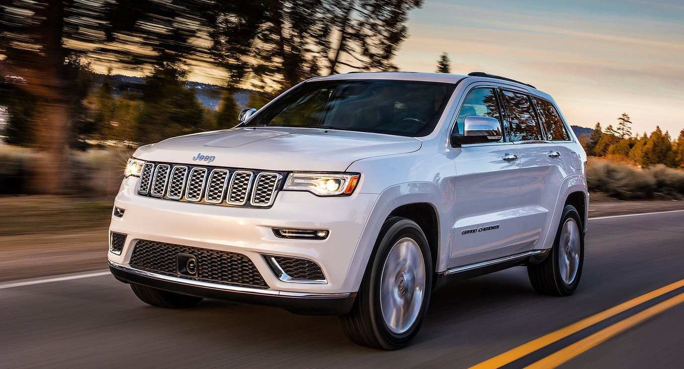 68 A 2019 Jeep 7 Passenger Research New