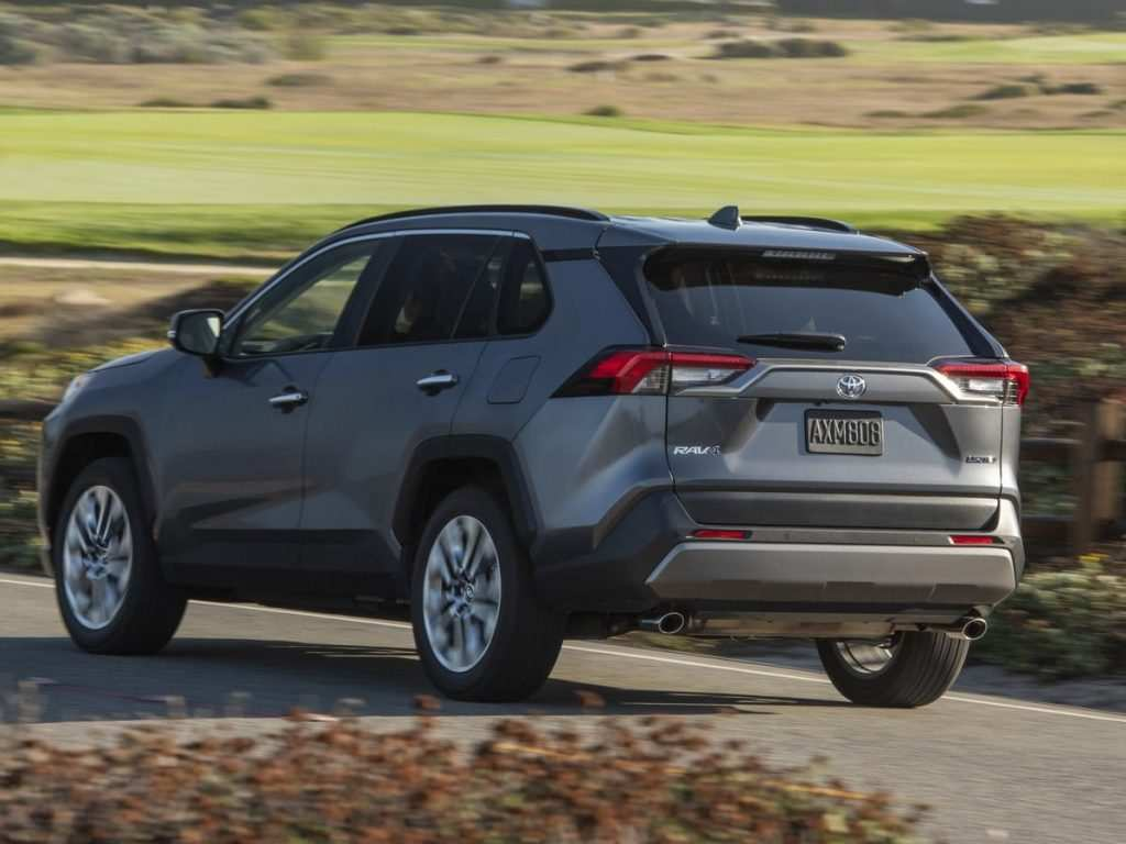 68 A 2019 Toyota Build And Price Prices
