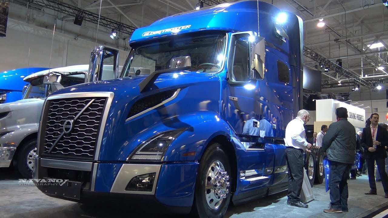 68 A 2019 Volvo Truck Price And Release Date