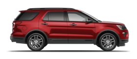68 A 2020 Ford Explorer Build And Price Images