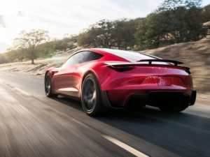 68 A 2020 Tesla Roadster Charge Time Pictures