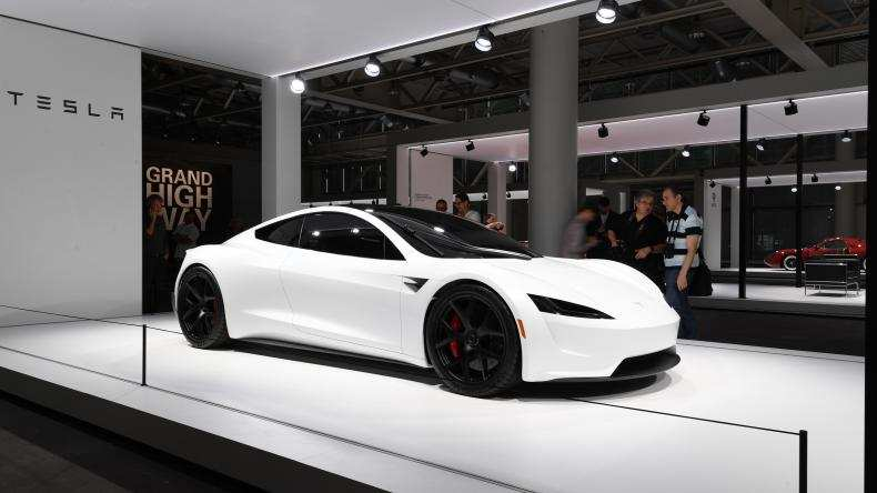 68 A 2020 Tesla Roadster Weight 3 Price And Review