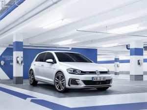 68 A 2020 Vw Golf Mk8 New Review