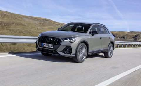 68 A Audi Q3 2020 Release Date Review And Release Date