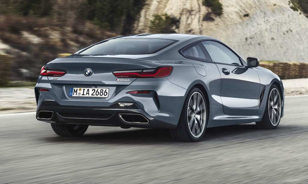 68 A Bmw 8 2019 Images