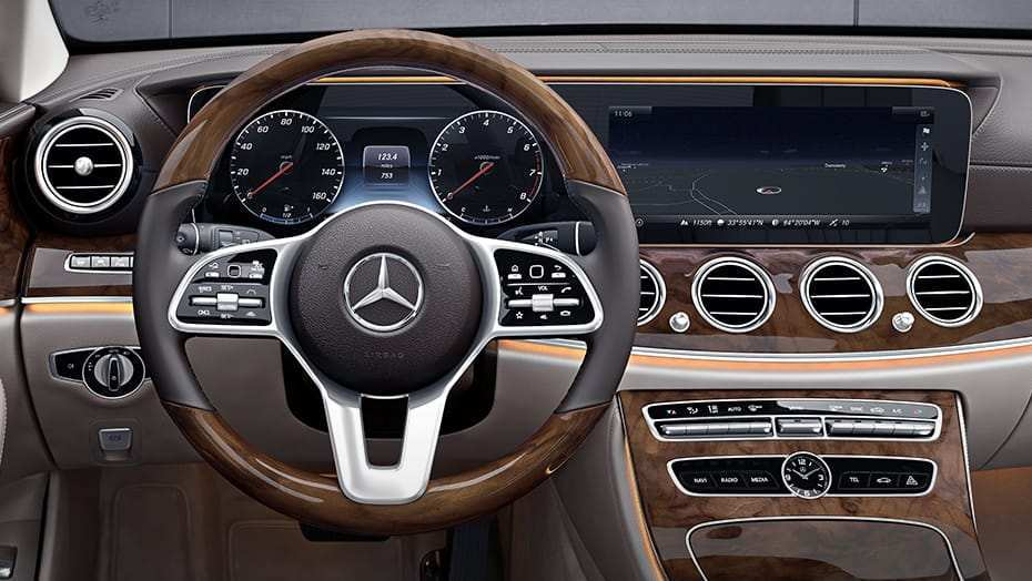 68 A E300 Mercedes 2019 Review And Release Date