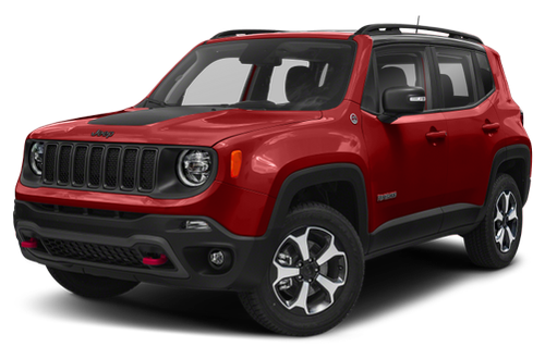 68 A Jeep Renegade 2020 Price Pricing