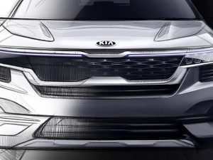 68 A Kia New Small Suv 2020 Price