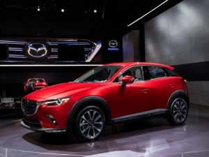 68 A Mazda New Cars 2020 First Drive