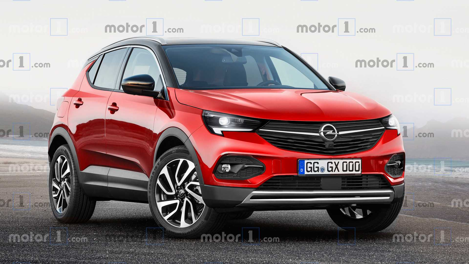 68 A Opel Modelle 2020 Prices