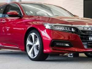 68 A What Will The 2020 Honda Accord Look Like Wallpaper