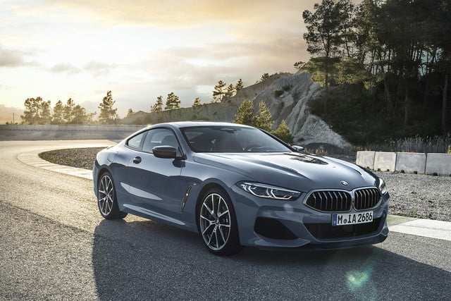 68 All New 2019 Bmw Eight Series Engine