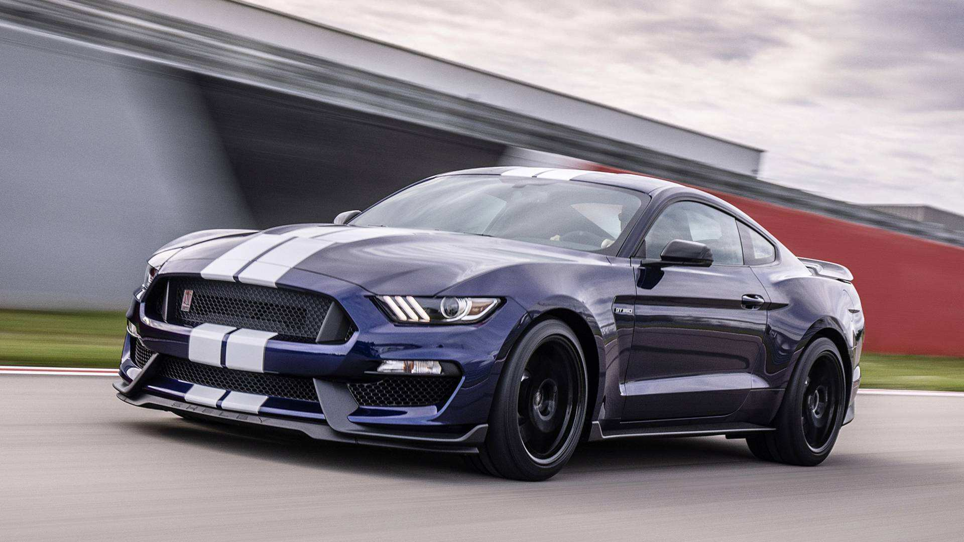 68 All New 2019 Ford Gt Mustang Price And Review