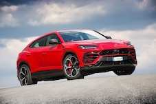 68 All New 2019 Lamborghini Suv Price Price and Release date