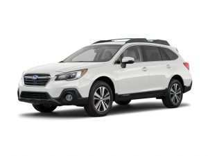 68 All New 2019 Subaru Outback Next Generation First Drive