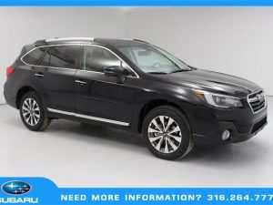 68 All New 2019 Subaru Outback Next Generation Performance and New Engine