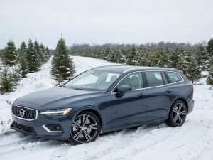68 All New 2019 Volvo Wagon Speed Test