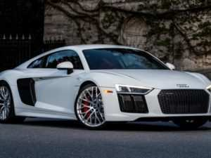 68 All New 2020 Audi R8 Price Review