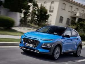 68 All New 2020 Hyundai Kona Hybrid Price and Release date
