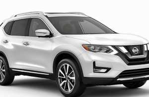 68 All New 2020 Nissan Rogue Hybrid Release