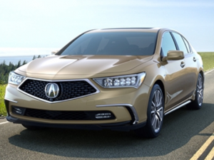 68 All New Acura Rlx Redesign 2020 Photos