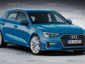 68 All New Audi A3 2020 Release Date Performance