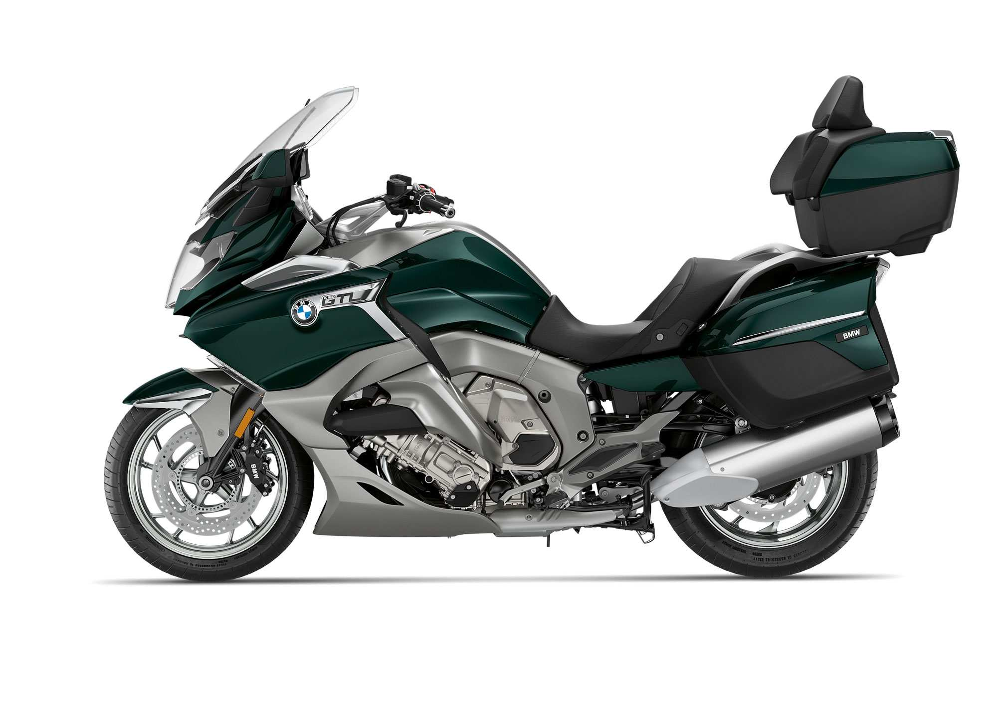 68 All New BMW K1600 Gtl 2020 Exterior And Interior