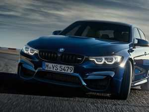 68 All New BMW New Models 2020 New Model and Performance