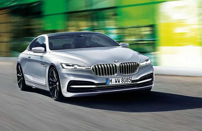 68 All New Bmw 9 2020 New Concept
