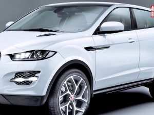 68 All New Jaguar Suv 2020 Release Date