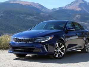68 All New Kia Optima 2020 Release Date Performance and New Engine