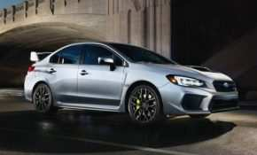 68 All New Subaru Wrx 2020 Model Pictures