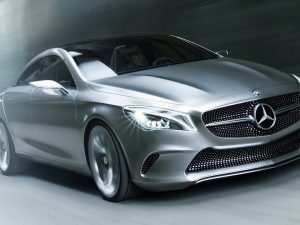 The New Mercedes C Class 2019