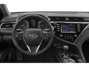 68 All New Toyota Xle 2019 Pictures