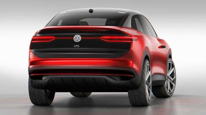 68 All New Volkswagen Electric Suv 2020 Model