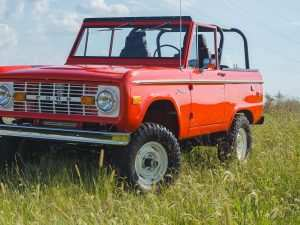 68 Best 2019 Ford Bronco Convertible Performance and New Engine