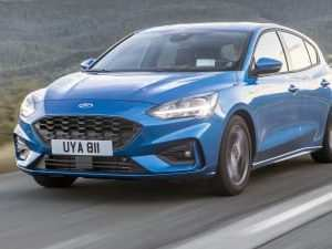 68 Best 2019 Ford Focus Redesign and Concept