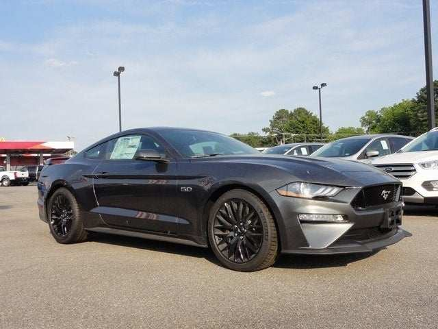 68 Best 2019 Ford Gt Mustang Exterior And Interior