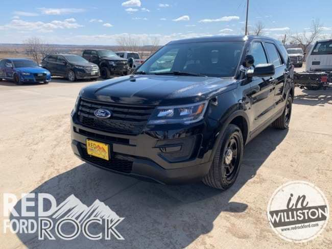 68 Best 2019 Ford Interceptor Suv Spesification
