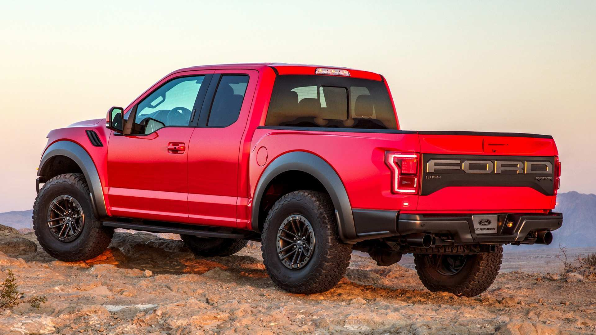 68 Best 2019 Ford Raptor First Drive